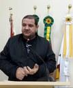 Presidente do Legislativo Vereador Edelar Dallacort –PP